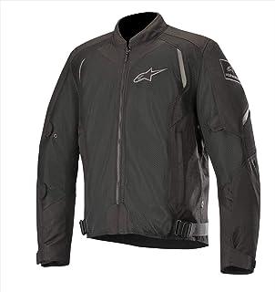 alpinestars(アルパインスターズ)バイクジャケット ブラック/ブラック (サイズ:L) WAKE(ウェイク)AIRジャケット 1693860103