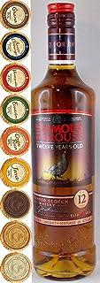The Famous Grouse 12 Jahre Scotch Whisky  9 Edelschokoladen in 9 Sorten
