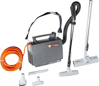 Best vacuum carry on back Reviews