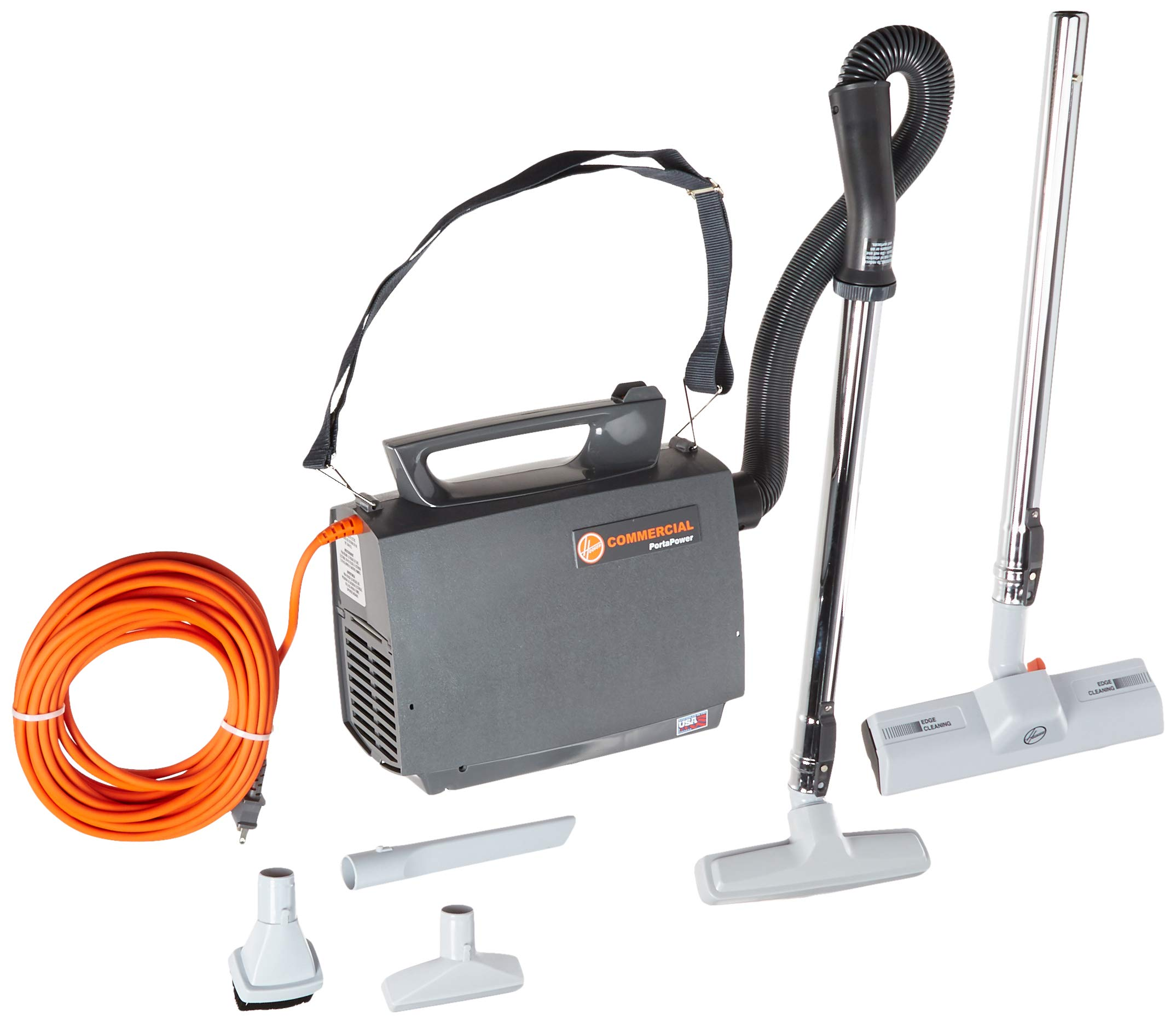 Hoover CH30000 PortaPower Lightweight Commercial