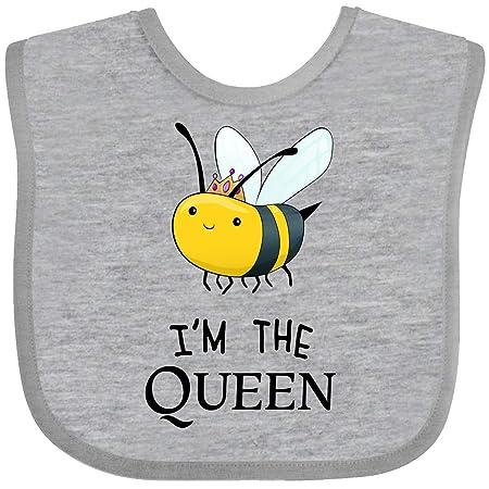 BI00008262 /'Warrior Queen/' Baby Bib
