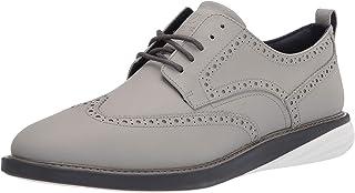 حذاء أوكسفورد رجالي قصير من كول هان غراندفيوشن شورت أوكسفورد