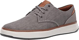 Men's Moreno Canvas Oxford Shoe