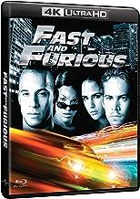 Fast & Furious (Blu-Ray 4K Ultra HD+Blu-Ray) [Italia] [Blu-ray]