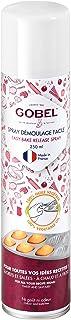Gobel - Spray Démoulage Facile - Fabriqué en France à Base de 100 % d'Huile Végétale - Réduit l'Adhérence des Préparations...