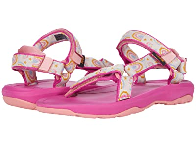 Teva Kids Hurricane XLT 2 (Little Kid/Big Kid) (Arc Birch) Girls Shoes