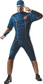 cyclops cosplay costume