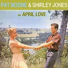 Pat Boone And Shirley Jones In April Love