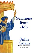 Sermons from Job