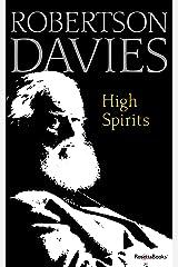 High Spirits Kindle Edition