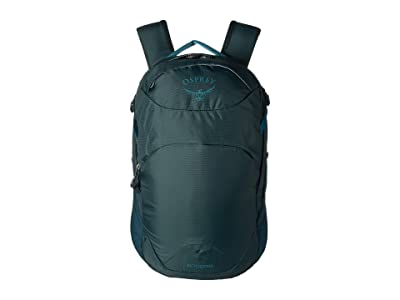 Osprey Apogee (Kraken Blue) Backpack Bags
