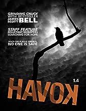 Havok Magazine 1.4