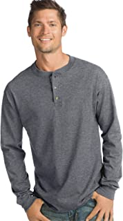 Men's Heavyweight Henley