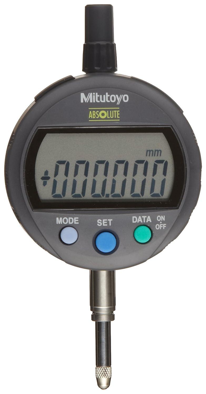 Mitutoyo 543-390 Sales Absolute LCD Indicator Digimatic ID-C Over item handling ☆ Standard