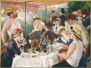 Renoir Searching For Light Bundles (Artistic Inspiration Book 2)