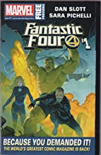 Marvel Previews, no. 11 (July 2018) (cover: Fantastic Four #1): Death Wins: Infinity Wars #1; West Coast Avengers; Venom: First Host; Wakanda Forever, with Black Panther; Edge of Spider-geddon