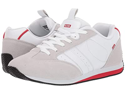Globe Pulse Evo (White/Grey) Men