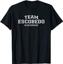 Best escobedo last name Reviews