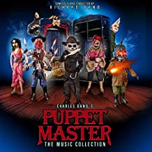 Puppet Master - The Music Collection [Vinilo]