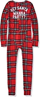 Victoria Secret. Pink Cozy Sleep PJ Pajama One Piece Suit Long Jane Red Horizontal Holiday Plaid 2018