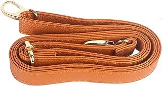 Beacone Adjustable Leather Crossbody Handbag Purse Strap Shoulder Bag Strap