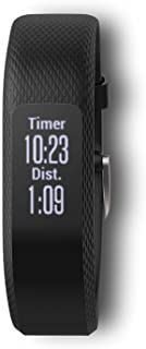 Garmin vivosmart 3 Heart Rate Monitor, Large (Black)