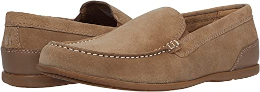 New Vicuna Suede