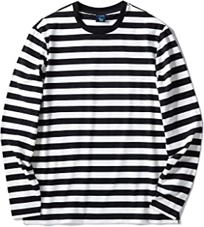 Best black and white striped shirt Reviews