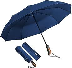 Parapluie de poche Esprit Easymatic 3 Spectrum Blue Bleu - .