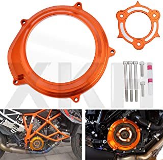 XKH- Replacement of Transparent Clutch Cover Bolt For KTM 1290 Superduke GT Superduke R LC8 engine