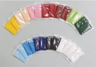 カラーサンド 12色セット
