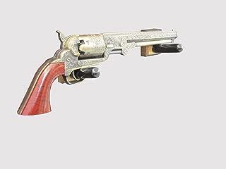 Gun Ideas Horizontal Wall Mount for a Civil War Revolver (Made in The USA)