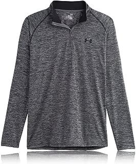 Tech 1/4 Zip Men's Long-Sleeve Shirt