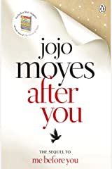 After You Kindle Edition
