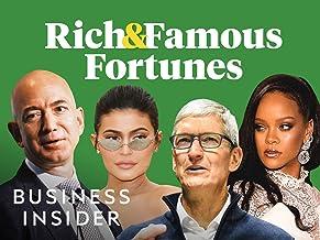 Rich & Famous Fortunes