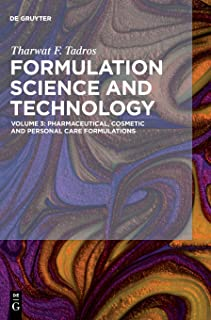 Pharmaceutical, Cosmetic and Personal Care Formulations