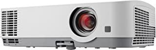 NEC Corporation NP-ME361X LCD Projector White