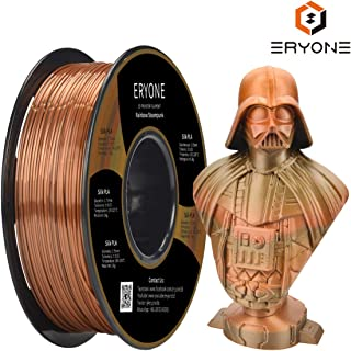 ERYONE 3D Printer Magnetic Flexible Build Surface Durable Print Surface for 3D Printing 220mm 220
