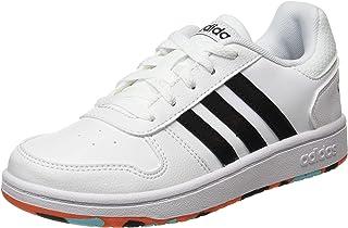 adidas Unisex Hoops 2.0 K Sneaker