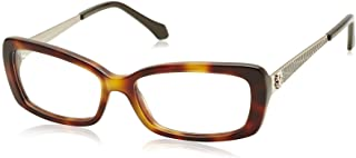 ROBERTO CAVALLI Eyeglasses RC0822 052 Dark Havana 53MM