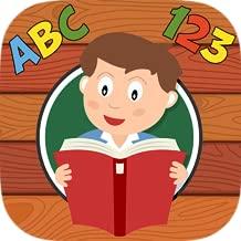 Kindergarten - Learning Boost Workbook (Full Version)