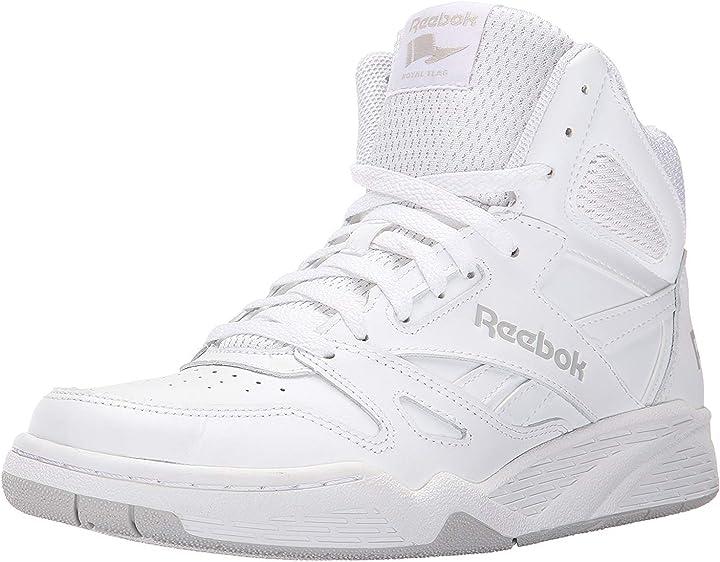 Scarpe da basket reebok royal bb4500h xw uomo M43487