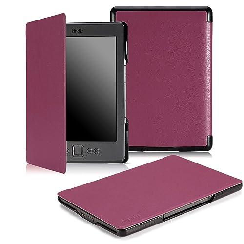 Kindle 4 Case: Amazon com