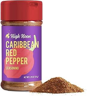 Caribbean Red Pepper