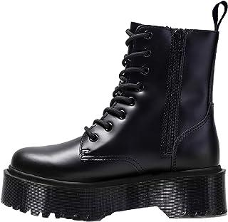 Amazon.es: del con - Piel / Botas / Zapatos para mujer ...