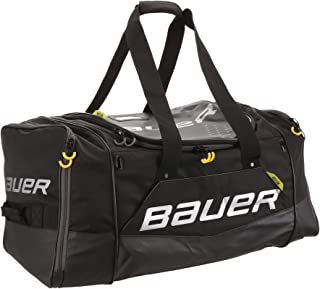 Bauer Hockey Elite Carry Bags, Black