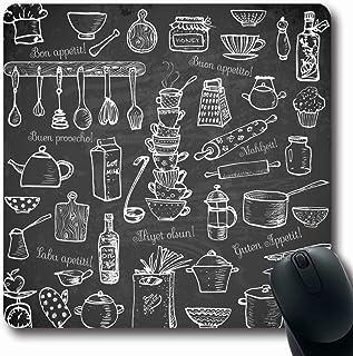 Amazon.es: pizarra cocina vintage