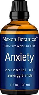Best essential oil spray for anxiety Reviews