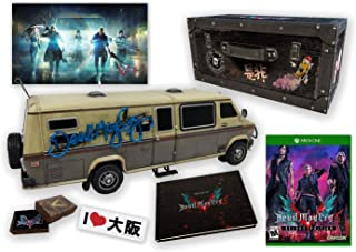Devil May Cry 5 Collector`s Edition - Xbox One Collector`s Edition