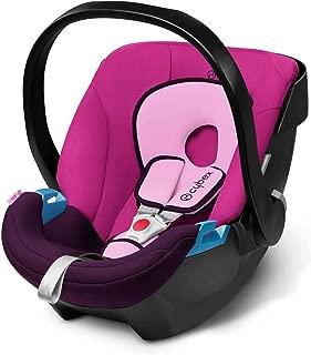 Best cybex car seat pink Reviews